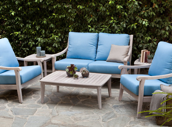 Argento Deep Seating