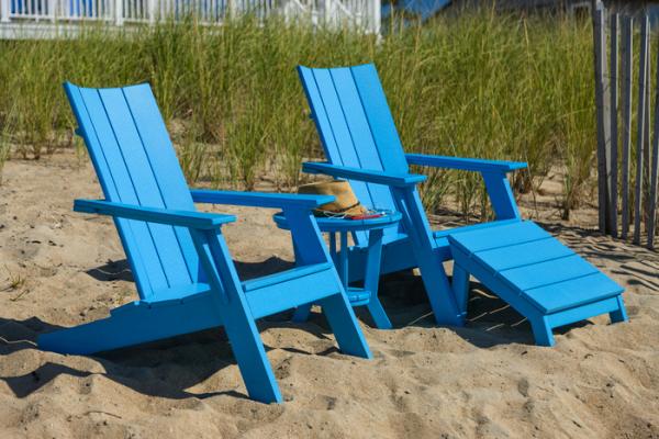 Madirondack Chairs