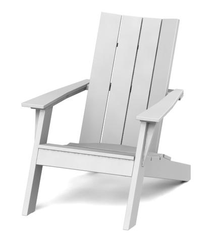 Madirondack Chair