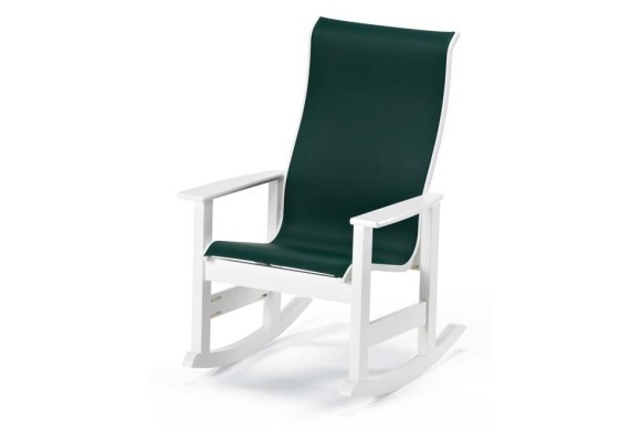 Leeward MGP Sling Porch Rocker