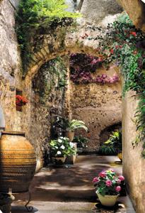 Argonese Arches