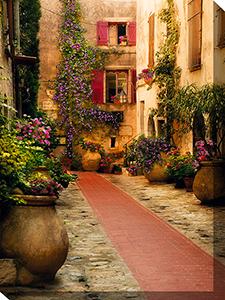 Fleur de Rue