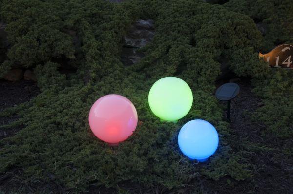 GardenGlo Orbs