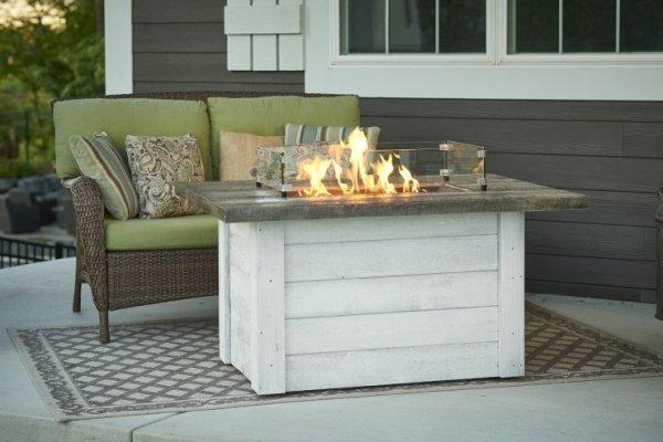 Alcott Fire Table