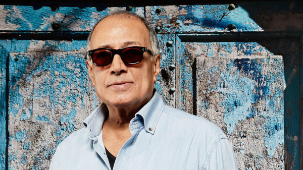 World Premiere of Abbas Kiarostami: Doors Without Keys
