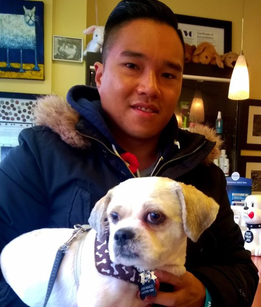 Vets For Vets: Giving Back To Our Vets and Their Pets