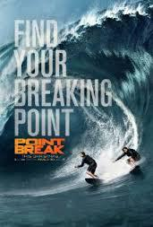 Review: Point Break Has You On The Edge of Your Seat