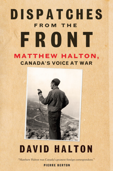 Dispatches From The Front Reveals a True Hero From WWII