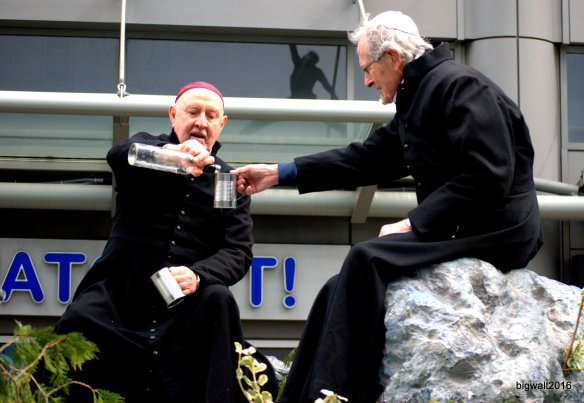 St Patrick Patrick-Walter Tautorat