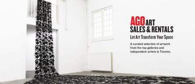 AGO Art Sales & Rentals