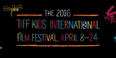 TIFF KIDS FILM FESTIVAL