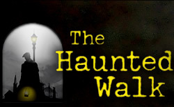 Haunted Walk of Toronto