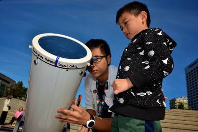 Embark on a Science Odyssey with the Ontario Science Centre