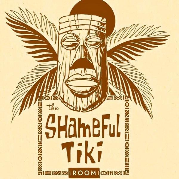 The Shameful Tiki a Trifle Tacky