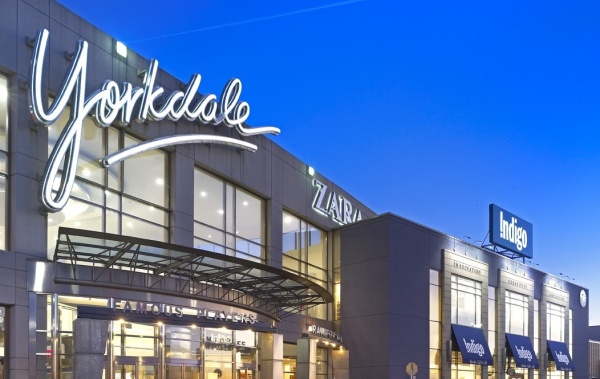 The Parkdale Food Bank Should Not Be Confused with the Yorkdale Food Bank, which does not exist