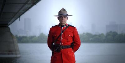 Canada's most secretive law enforcement agency: RCMP