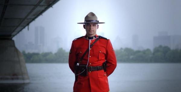 Canada's most secretive law enforcement agency: RCMP