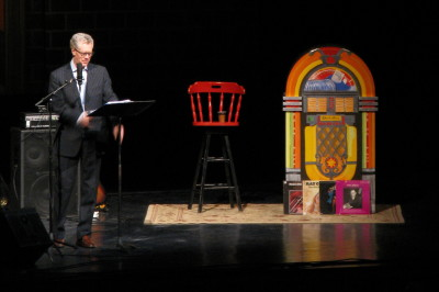 Stuart McLean's long time publisher reflects on his passing