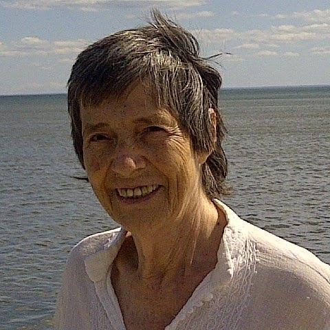 Linda Stitt's Words and Music Salon