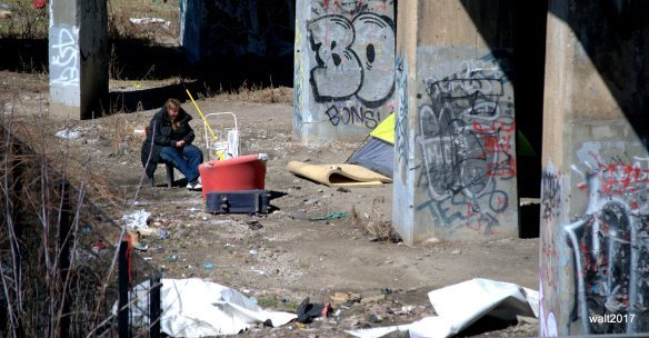 Editorial: Life Under The Street