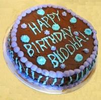 Food Bank Adventures: Tibetan Cake