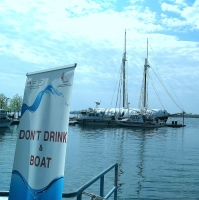 Be Safe This Boating Season