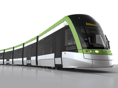 Governments of Canada and Ontario invest in Finch West Light Rail Transit Project