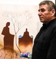 PAMA features First Nations' artist James Simon Mishibinijima for Canada 150