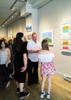 A Nation of Diversity: O Canada Exhibition at Urban Gallery