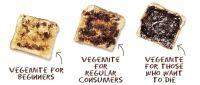 FOOD BANK ADVENTURES: What Does Vegemite Taste Like?