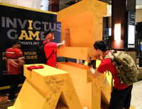 The Legacy of Toronto's Invictus Games Will Be Knowledge