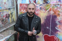 Featured Toronto Artist Anthony Ricciardi
