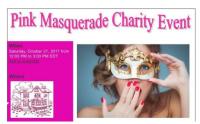 Breastober benefiting Princess Margaret Cancer Centre