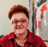 Indigenous Artist Diane Montreuil Celebrates The Ancients