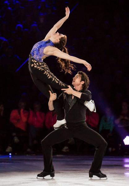 2018 STARS ON ICE TOUR WILL BRING OLYMPIC ATMOSPHERE TO AIR CANADA CENTRE IN TORONTO ON MAY 4