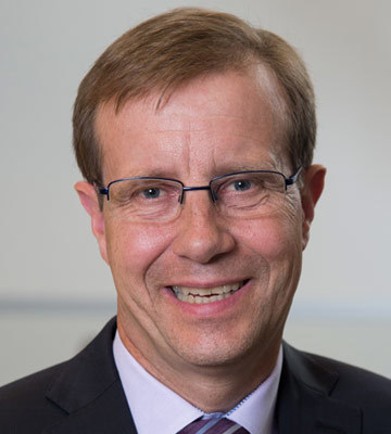 City Manager Peter Wallace to depart City of Toronto