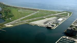 Community Engagement for Billy Bishop Airport's 2018 Master Plan