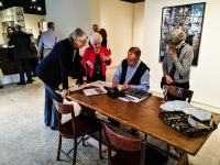Karl Spiess Collection and Book Launch at Stephen Bulger Gallery
