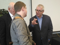 MP Adam Vaughan Hosted Town Hall This Weekend at WNC