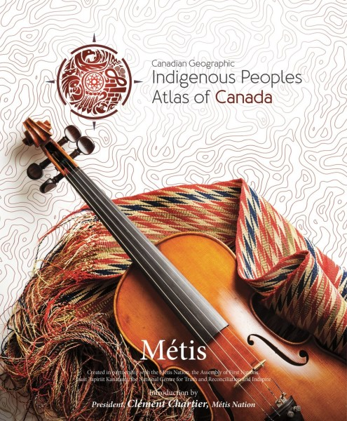 Celebrating a Canadian first: The Indigenous Peoples Atlas of Canada