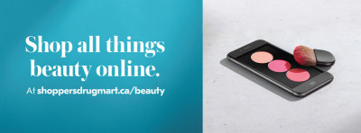 Canada's largest online beauty destination launches today