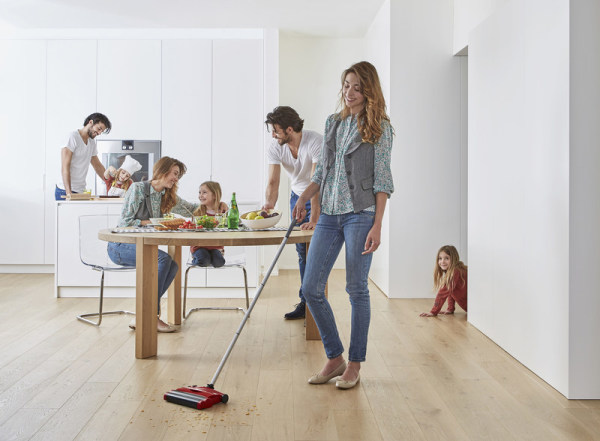 New survey: Canadians' well-being tied to cleaning