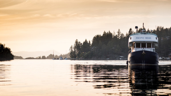 Four new Canadian Signature Experiences inspire travellers