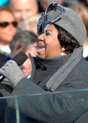Pancreatic Cancer Action Network Mourns Loss Of Aretha Franklin