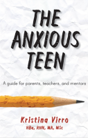 Book Review: The Anxious Teen