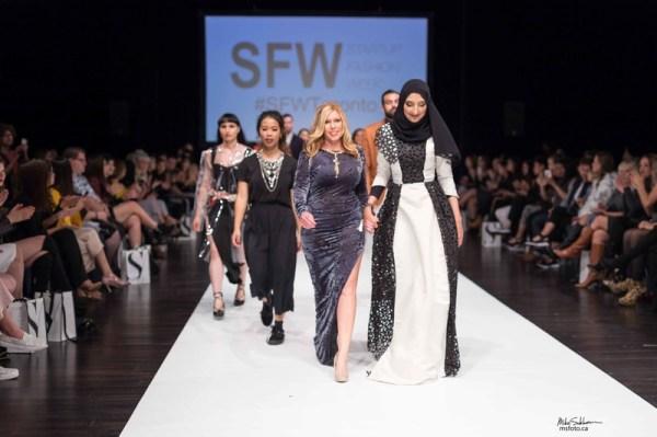 Startup Fashion Week Prepares to Set the Stage in Toronto