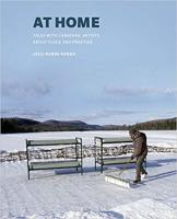 Lezli Rubin-Kunda Explores the Concept of Home in Her Book 'At Home'