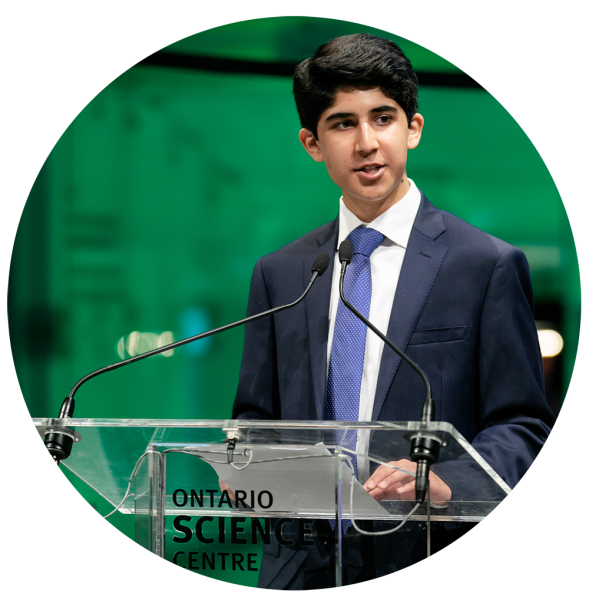 Ontario Science Centre expands Weston Youth Innovation Award with renewed support