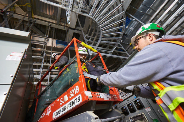 OPG's Nuclear Stations Achieve Highest Safety Ratings
