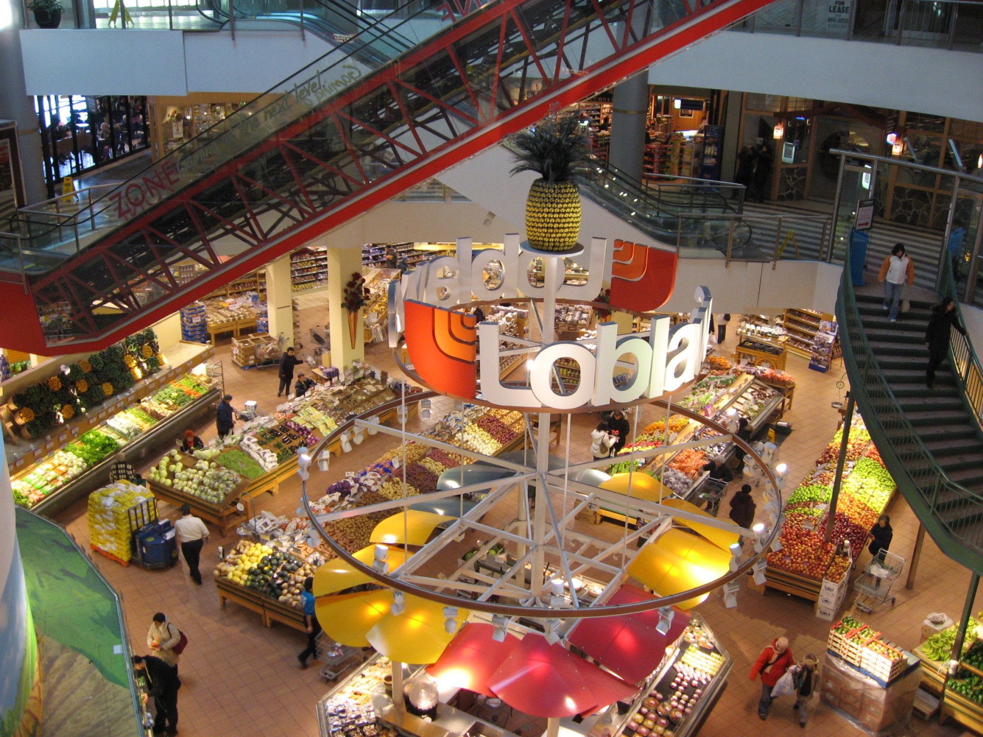 Loblaw opens up exclusive PC Insiders subscription program